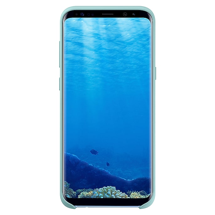 Galaxy S8+ Silicone Cover