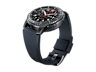 Thumbnail image of Silicone Band for Galaxy Watch 46mm & Gear S3, Black