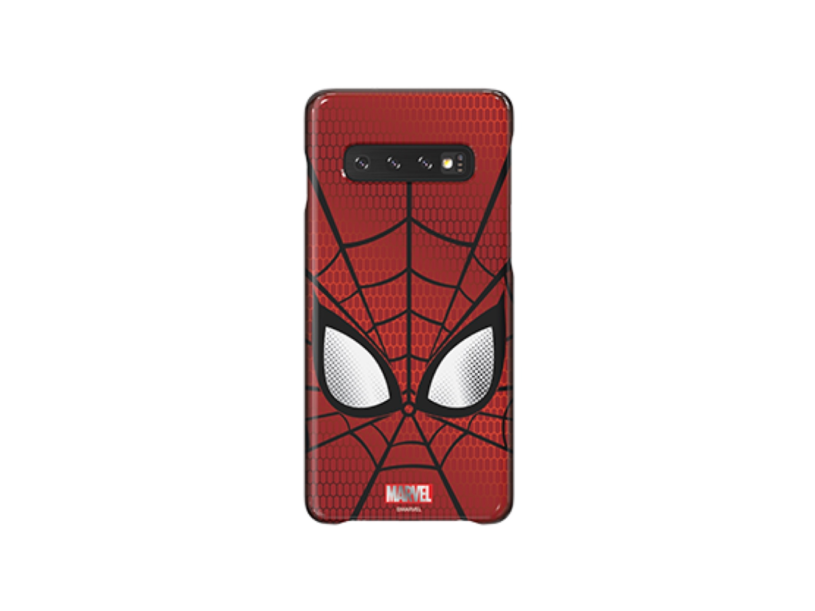 Galaxy Friends Spider Man Smart Cover For Galaxy S10 Mobile Accessories Gp G973hifgkwd Samsung Us