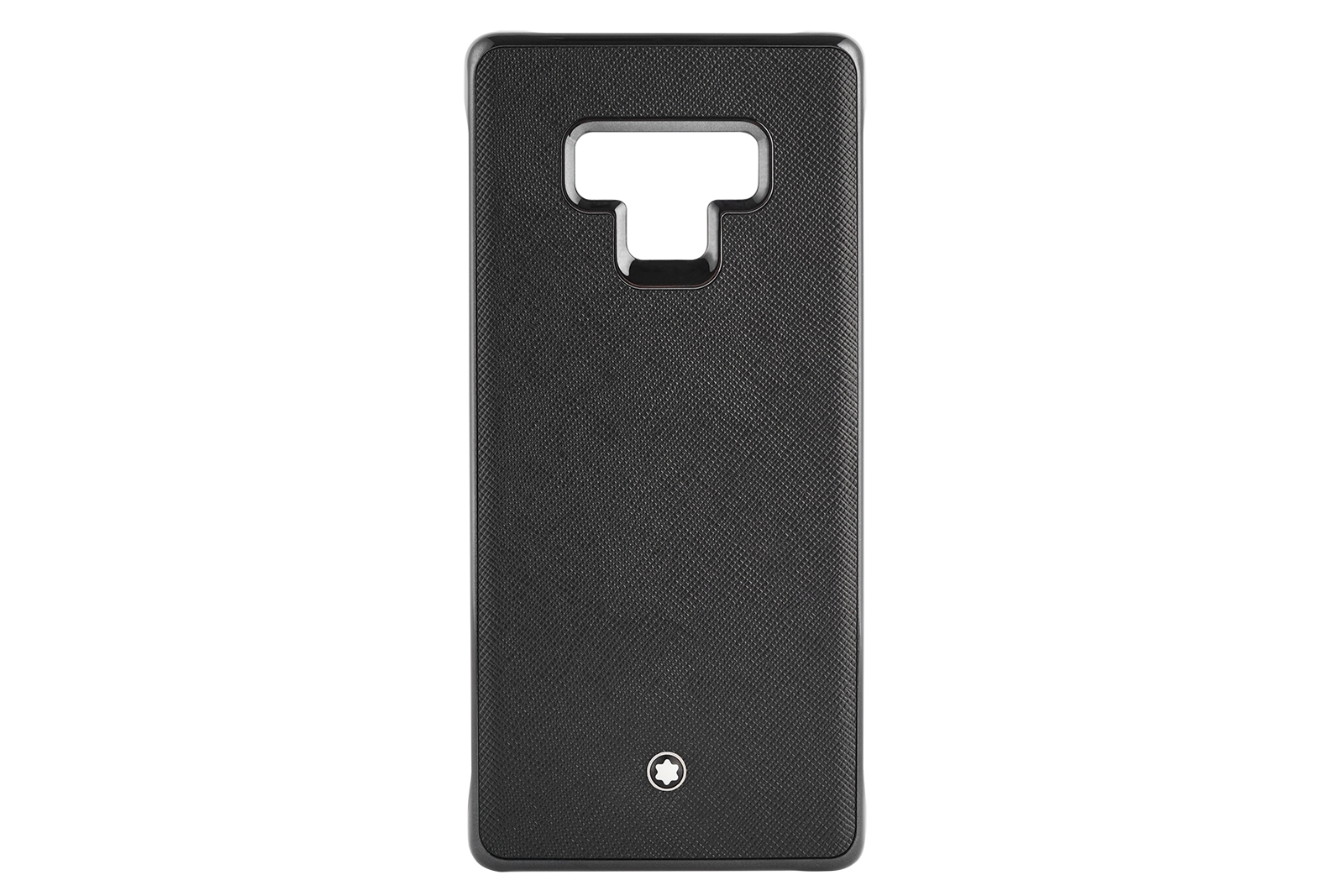 official photos 91ff2 a0a79 Montblanc Hard Case for Galaxy Note9, Black Mobile Accessories -  GP-N960MBCPAAA | Samsung US