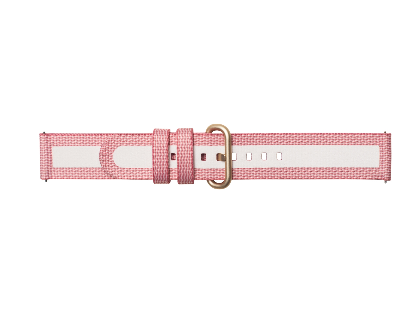 Braloba Active Textile Band for Galaxy Watch Active, Galaxy Watch 42mm, Pink
