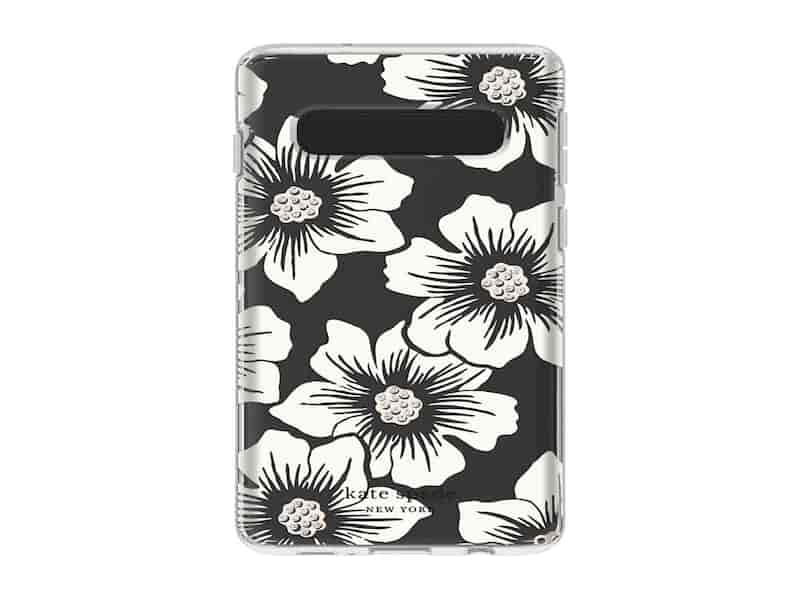 Kate Spade New York Protective Hardshell Case for Galaxy S10