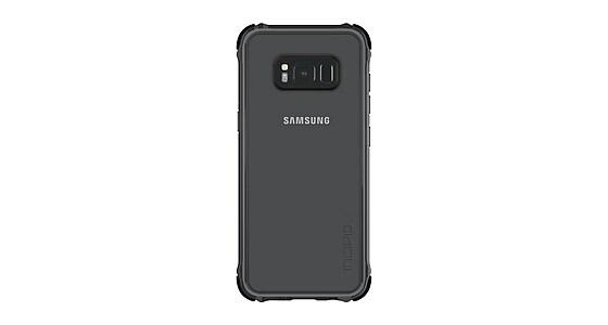 huge discount 564d6 c6c7a Incipio Reprieve [Sport] for Samsung S8, Black Mobile Accessories ...