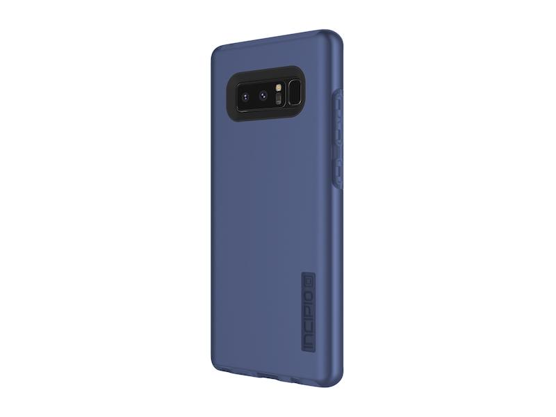 purchase cheap eb0ad f2187 Incipio DualPro® Case for Galaxy Note8, Midnight Blue