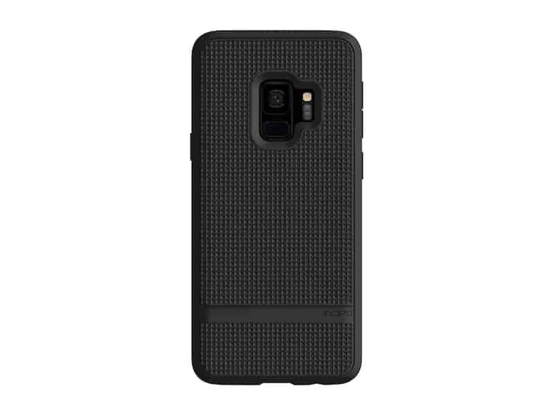 Incipio NGP Advanced for Galaxy S9, Black