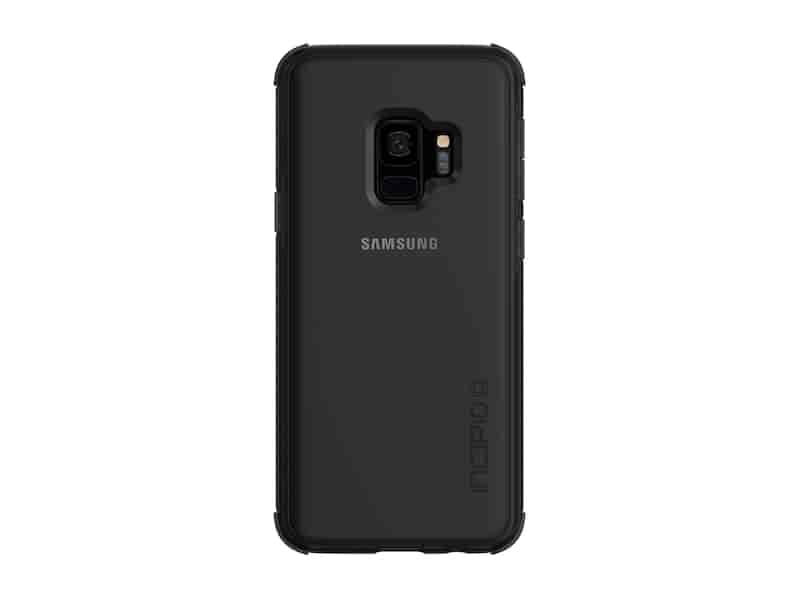 Incipio Reprieve [Sport] for Galaxy S9, Black