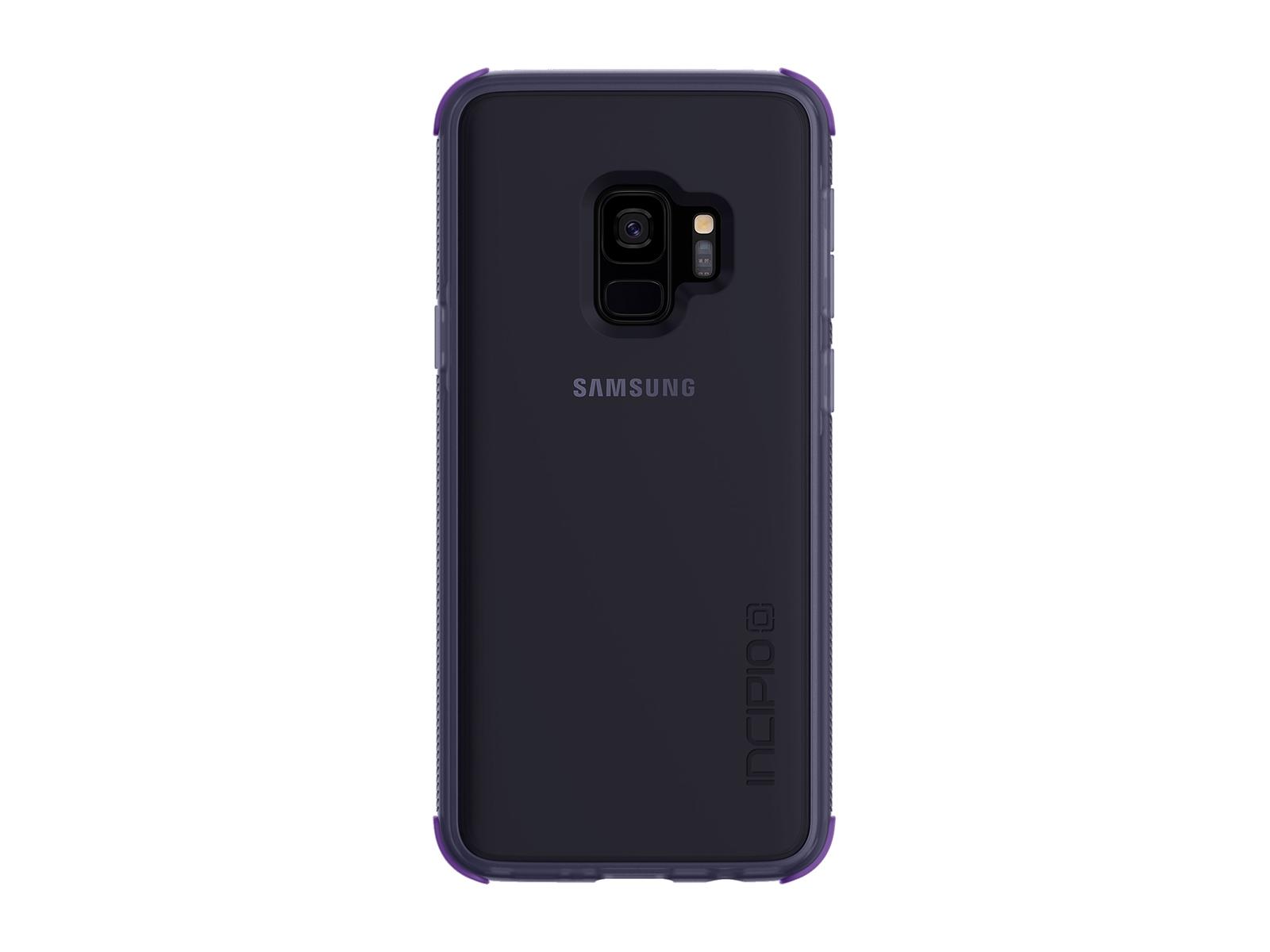 Incipio Reprieve Sport for Galaxy S9, Meteor Blue-Violet