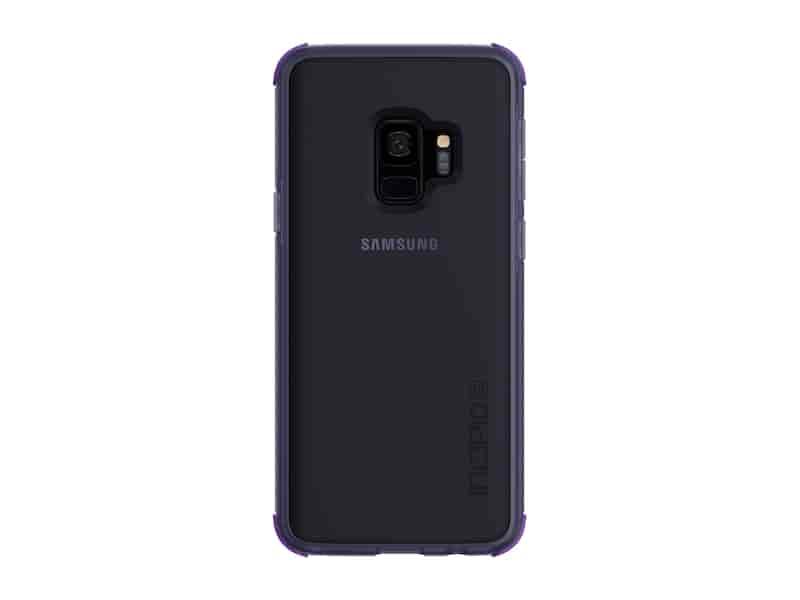 Incipio Reprieve [Sport] for Galaxy S9, Meteor Blue-Violet