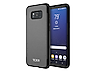 Thumbnail image of TUMI Coated Canvas Co-Mold Case for Galaxy S8+, Grey
