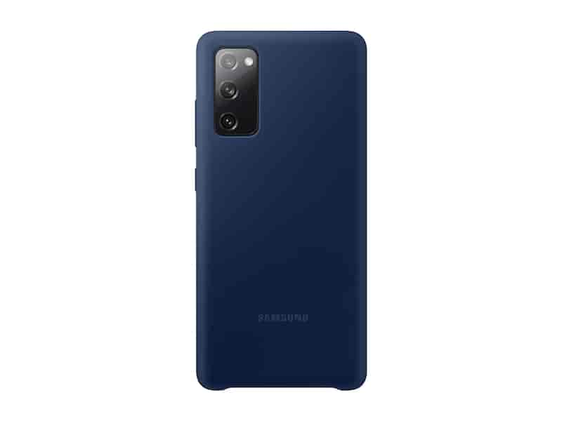 Galaxy S20 FE 5G Silicone Cover, Navy