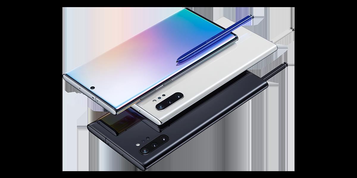Buy Galaxy Note10 & Note10+ | 5G | Price & Deals | Samsung US