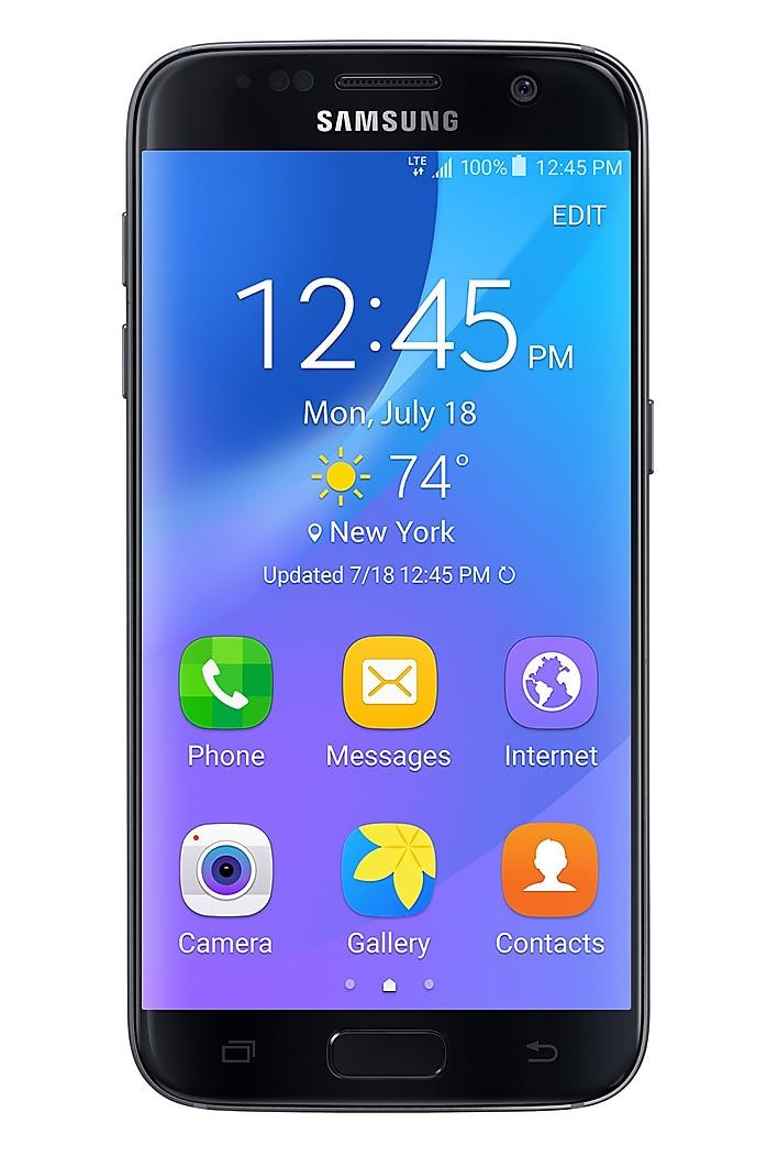 Samsung Sky App