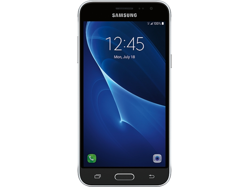 2969eb603d75b6 Samsung Galaxy Sky 16GB Dual-Camera Phone - S320VZKATFN | Samsung US