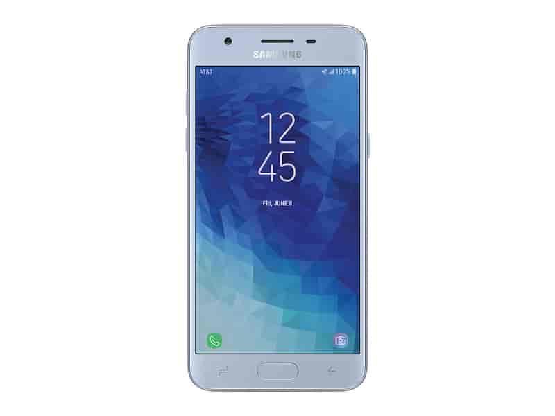 Galaxy J3 2018 16GB (AT&T)