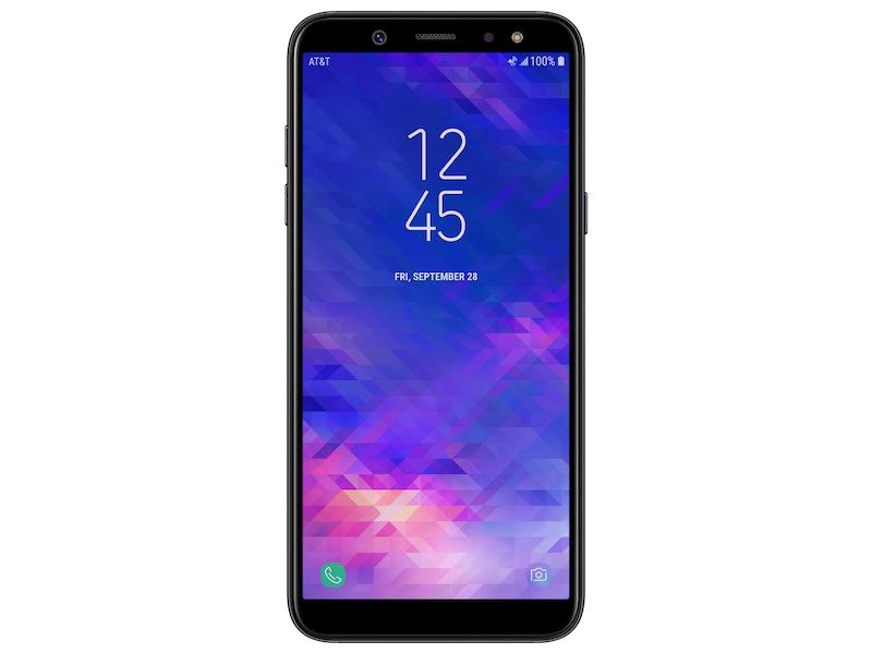 Galaxy A6 (AT&T)