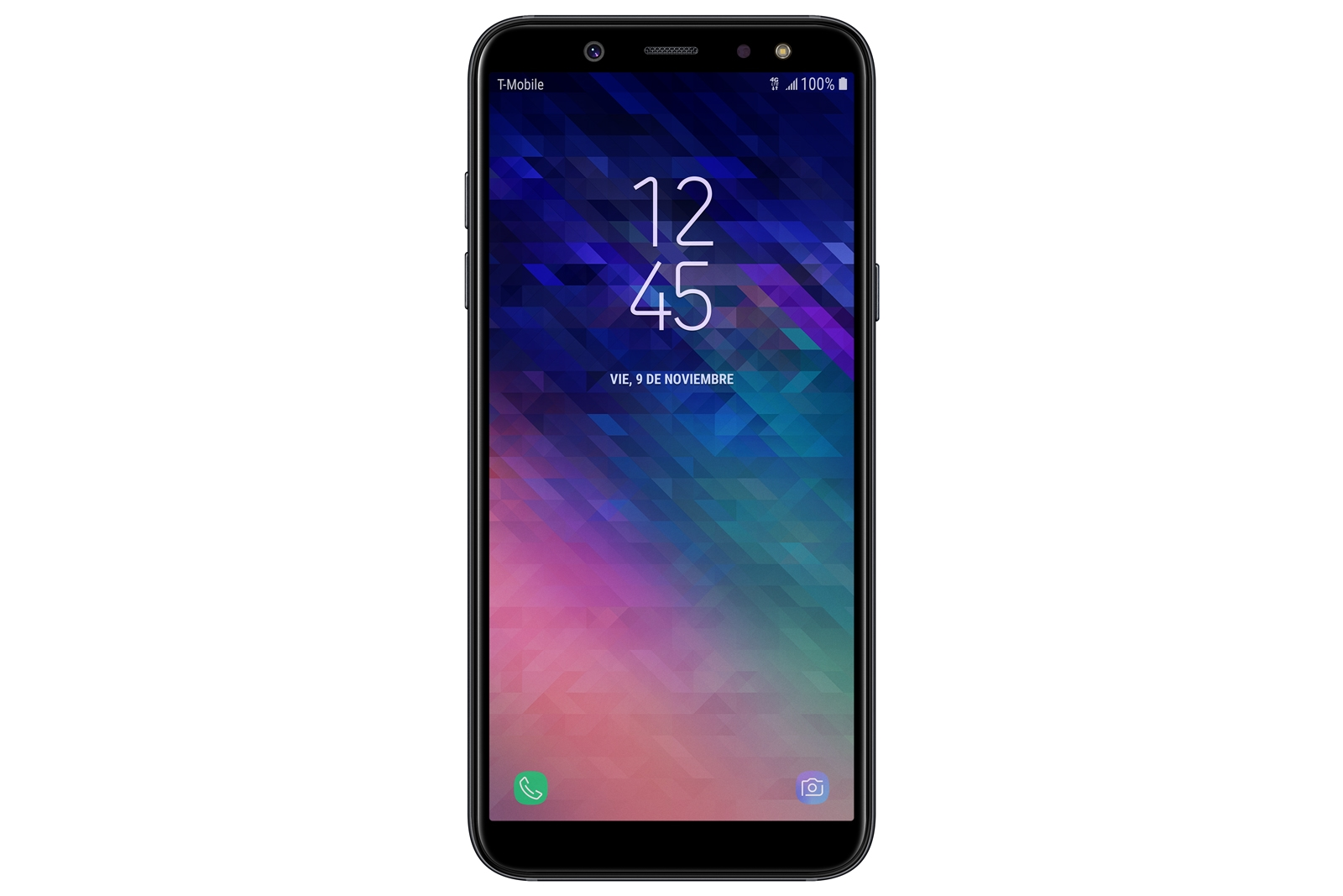 Galaxy A6 (T-Mobile)
