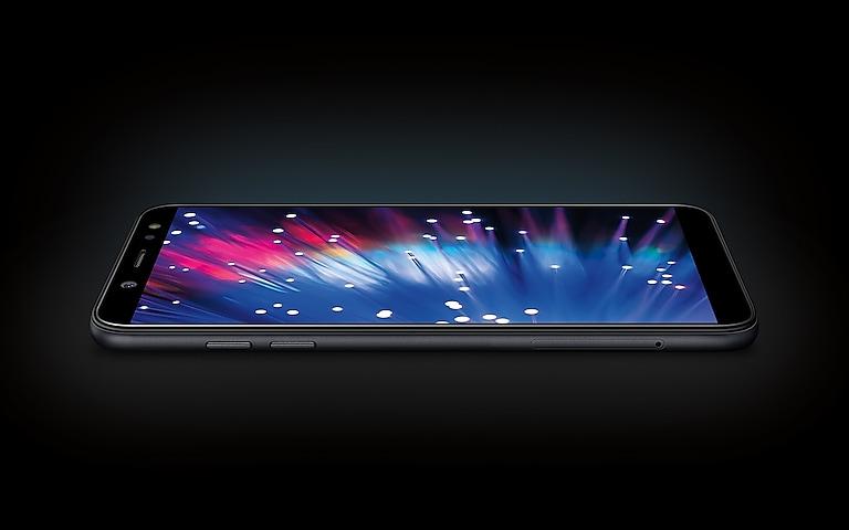 Galaxy A6 (Sprint)