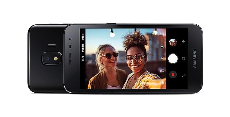 Galaxy J2 (Metro by T-Mobile)