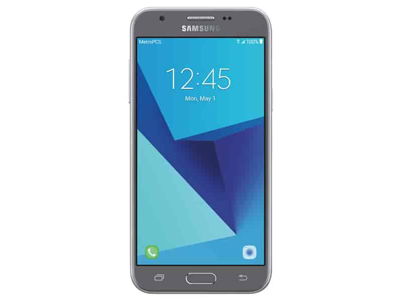 Galaxy J3 Prime Metro Pcs Phones Sm J327tzkatmk Samsung Us