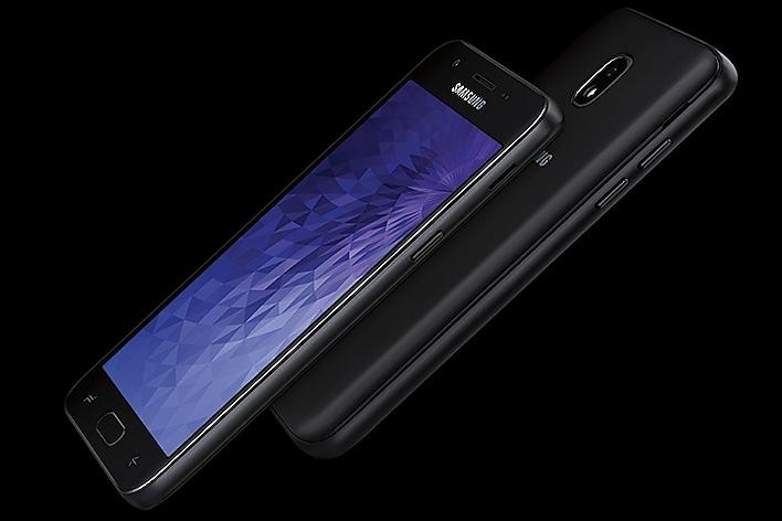 Galaxy J3 V 2018 16GB (Verizon)