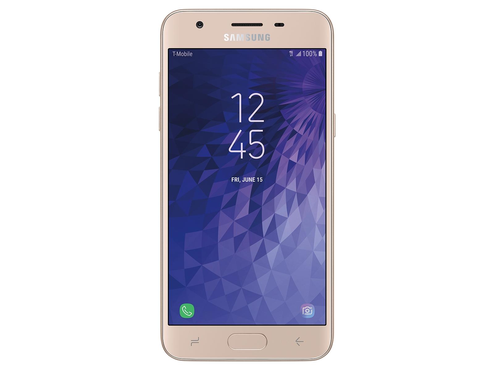 Galaxy J3 Star (T-Mobile) Phones - SM-J337TZDATMB | Samsung US