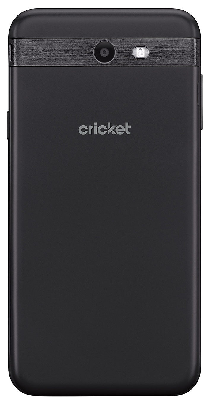 Does cricket fix cracked phone screens