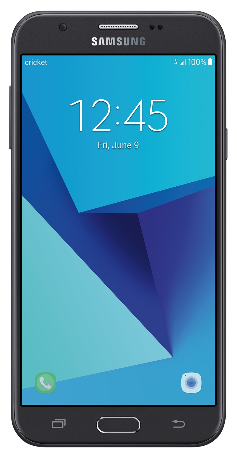 Galaxy Halo Cricket Phones Sm J727azkzaio Samsung Us