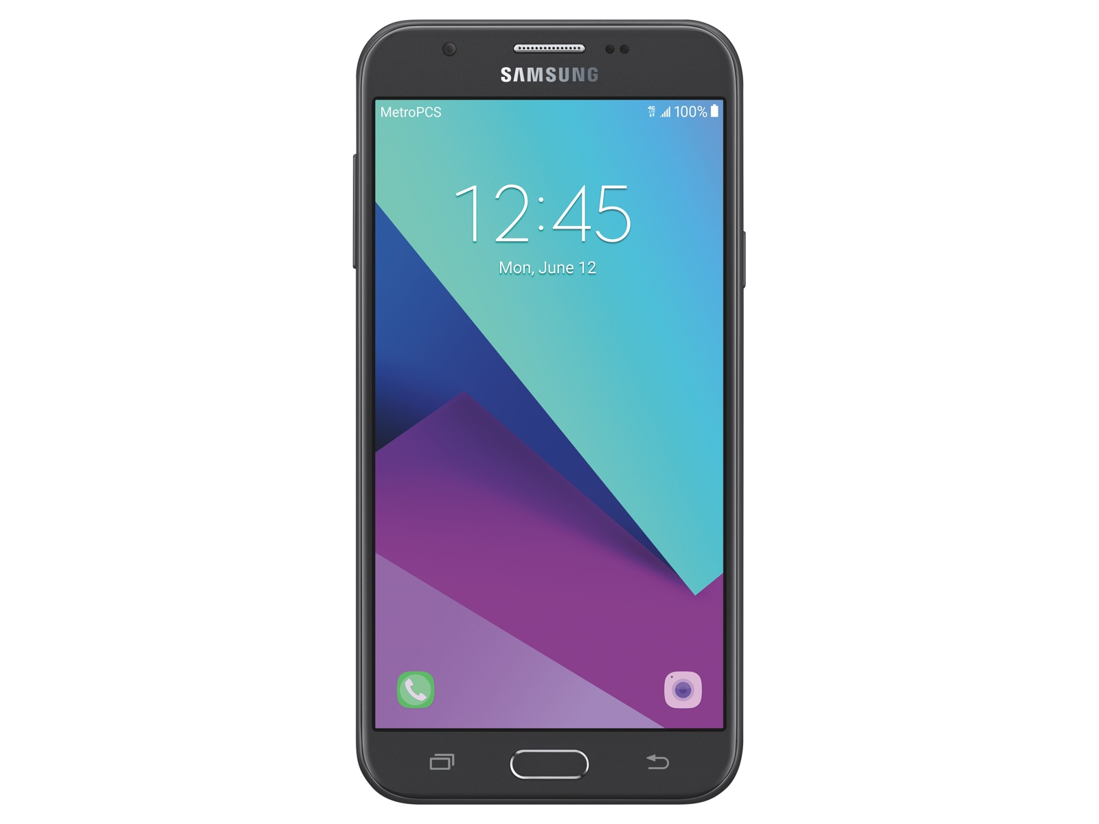 Galaxy J7 Prime Metropcs Phones Sm J727tzdatmk Samsung Us