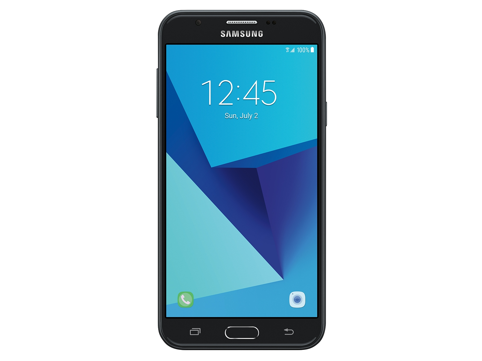 Samsung Galaxy J7 16gb Unlocked Black Phones Sm J727uzkaxaa Samsung Us