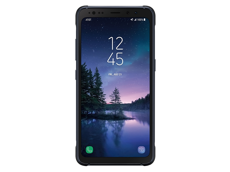 Galaxy S8 Active 64gb At T Phones Sm G892azaaatt Samsung Us