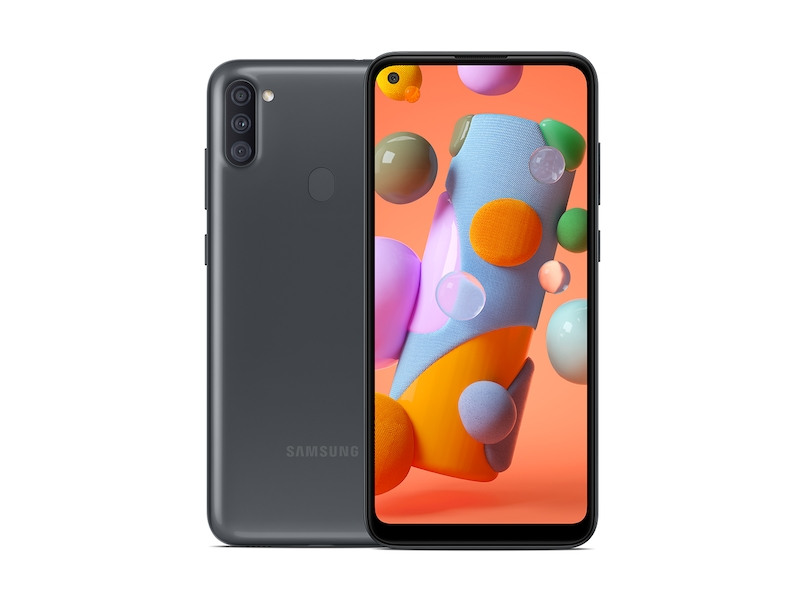 Galaxy A11 (US Cellular)