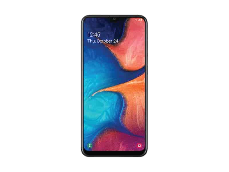 Galaxy A20 (Boost Mobile)