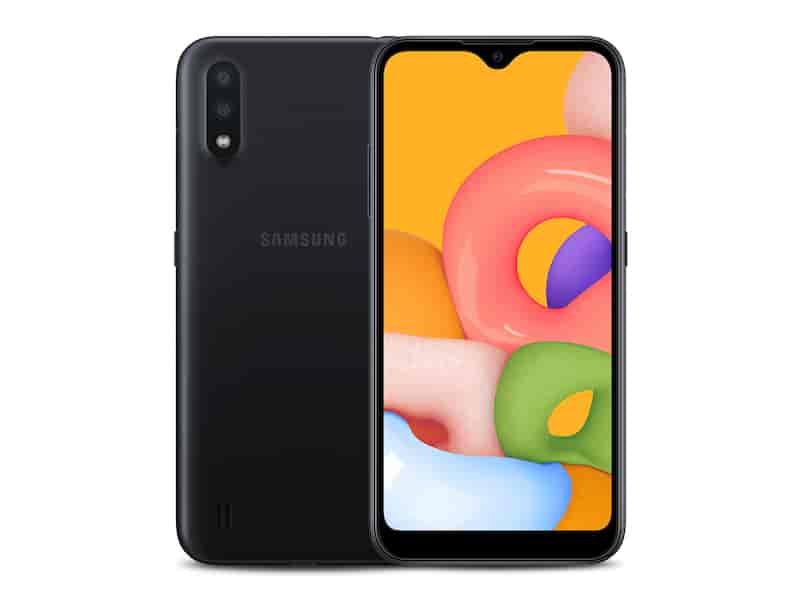 Galaxy A01 (Verizon)