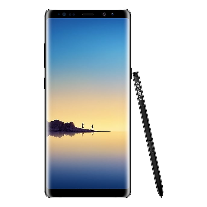 Galaxy Note8 64GB (Sprint)