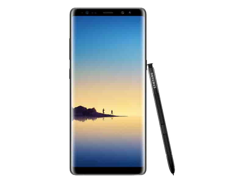 Galaxy Note8 64GB (Unlocked) Certified Pre-Owned