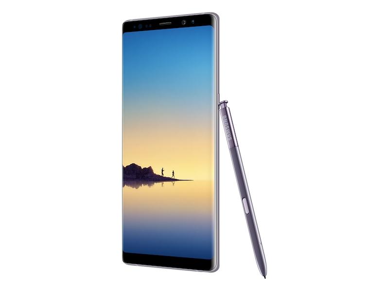 Galaxy Note8 64GB (Unlocked)