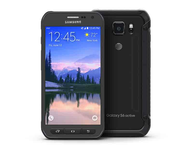 Galaxy S6 active 32GB (AT&T) Certified Pre-Owned