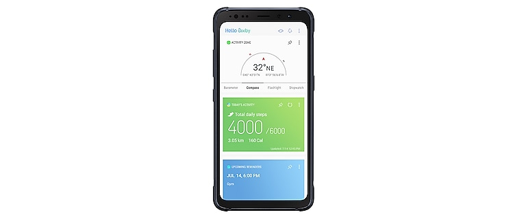 Galaxy S8 Active 64GB (AT&T)