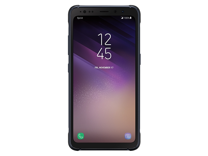 Galaxy S8 Active 64GB (Sprint) Phones - SM-G892UZAASPR | Samsung US