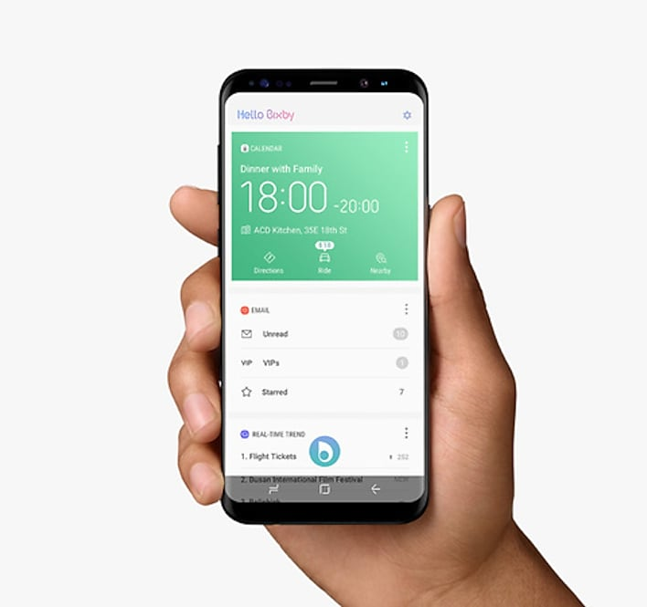 Samsung Galaxy S8 64gb Orchid Gray Phones Sm G950uzvavzw Samsung Us
