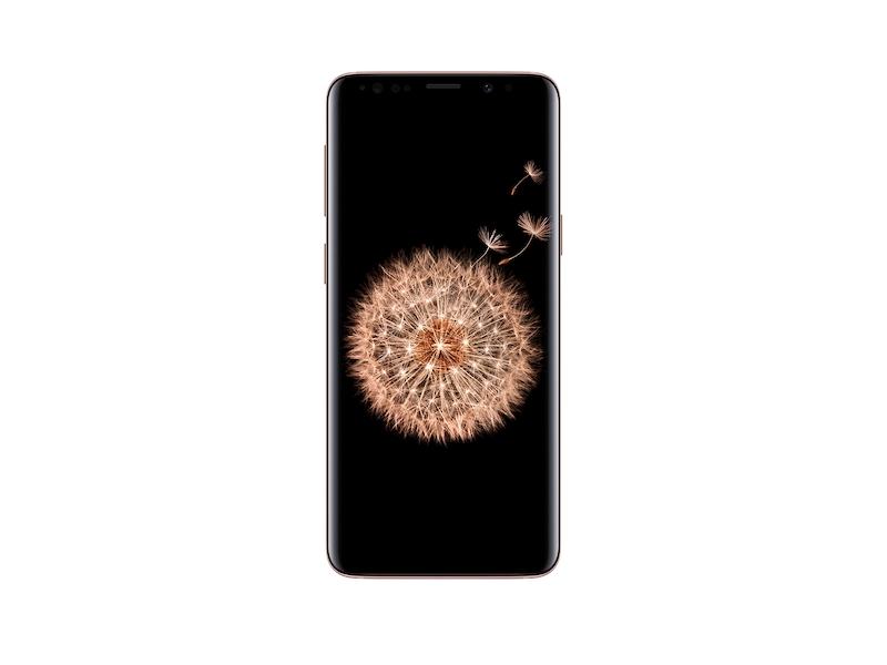 Galaxy S9 64GB (Unlocked)