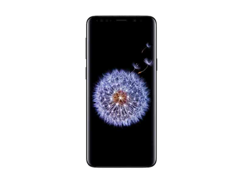 Galaxy S9 128GB (Unlocked)