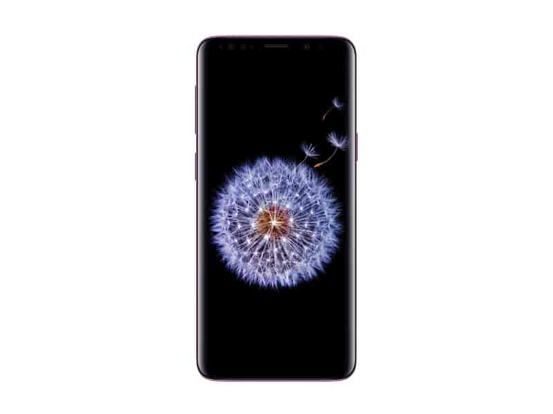 Galaxy S9 256GB (Unlocked)