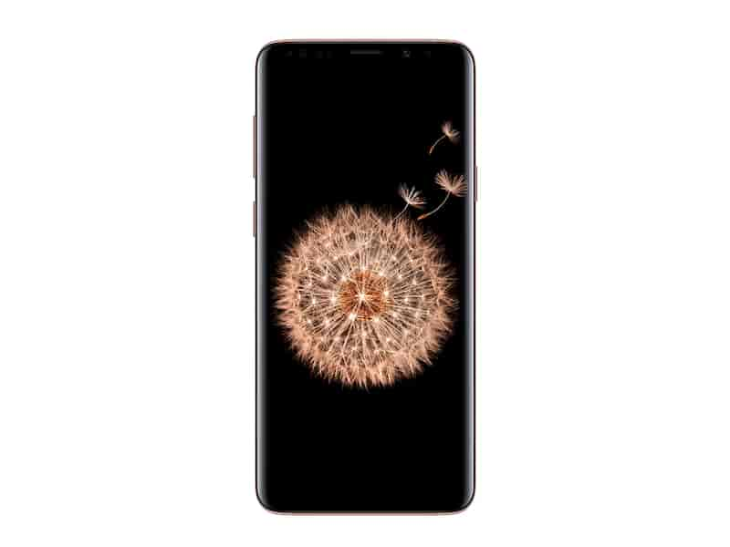 Galaxy S9+ 256GB (Unlocked)