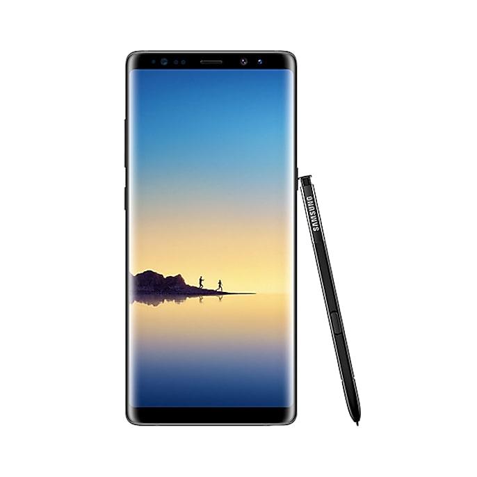 Galaxy Note8 Enterprise Edition