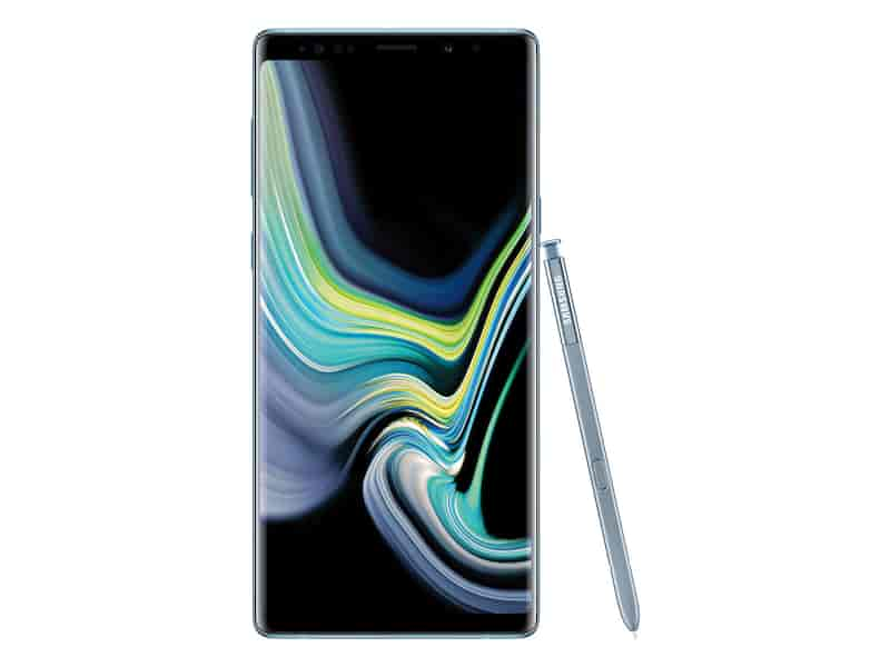 Galaxy Note9 128GB (Unlocked)
