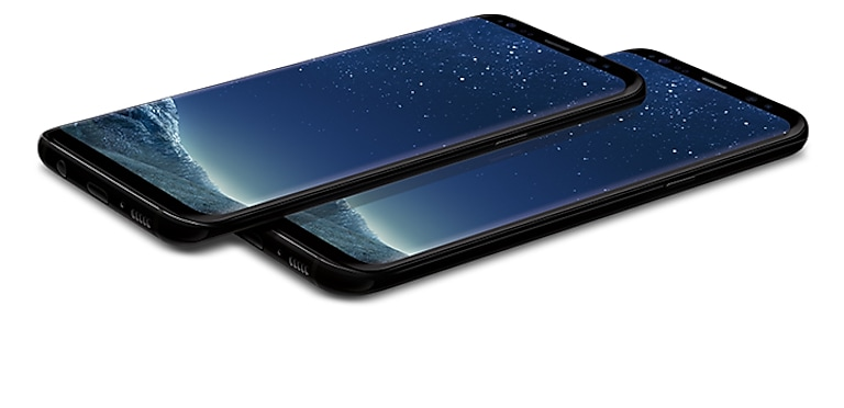 Galaxy S8+ 64GB (Unlocked)