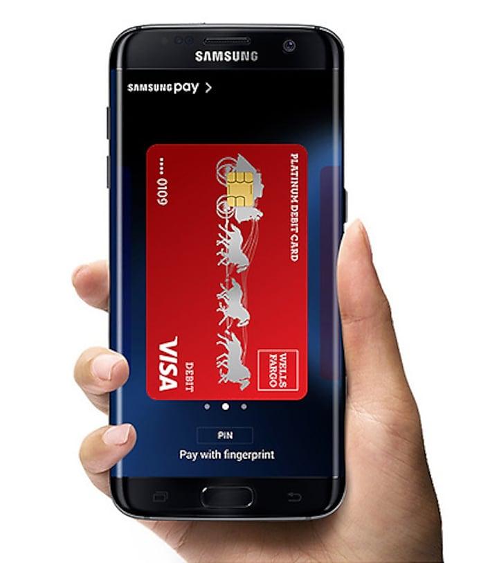 Galaxy S7 32GB (Metro PCS)