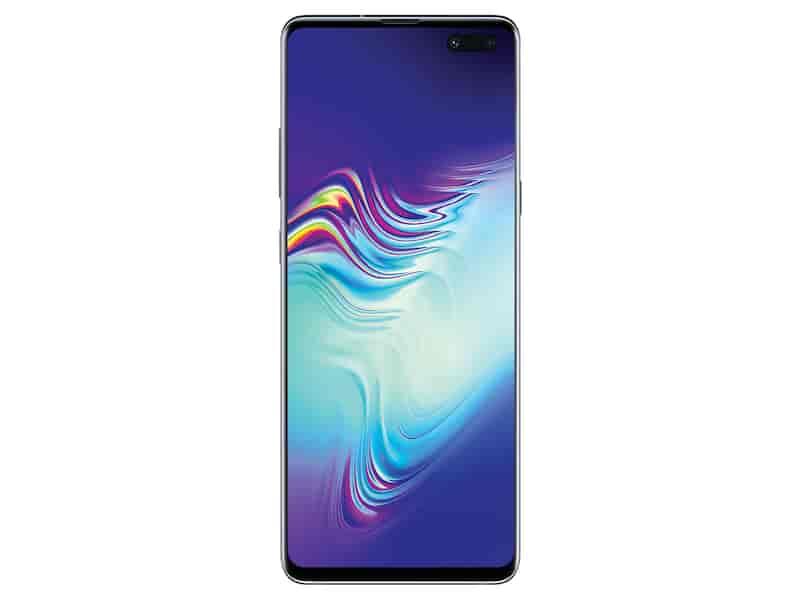 Galaxy S10 5G Majestic Black, (Verizon) 512GB