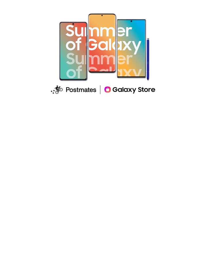 Register your eligible Galaxy 5G purchase to receive your gifts.